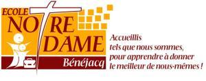 Ecole Notre-Dame de Bénéjacq